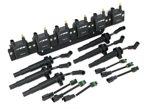 Precision Raceworks BMW N54 Plug and Play Ignition System (1M, 135i, 335i & Z4)