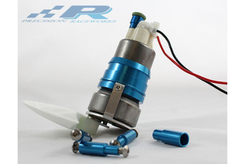 Precision Raceworks Audi/VW Stage 3.5 Fuel Pump Upgrade Kit (Incl. Golf R, GTI, A3 & S3)