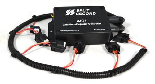 Precision Raceworks Split Second AIC6 Port Injection Controller