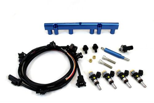 Precision Raceworks VW/AUDI MK7 EA888 Gen 3 Port Injection Kit (925cc)
