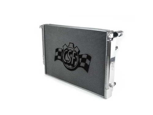 CSF Audi VAG MQB All-Aluminium Triple Pass Water Radiator