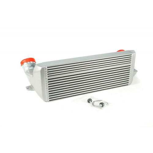CSF BMW N54 High-Performance Stepped Core Bar/Plate Intercooler (1M, 135i & 335i)