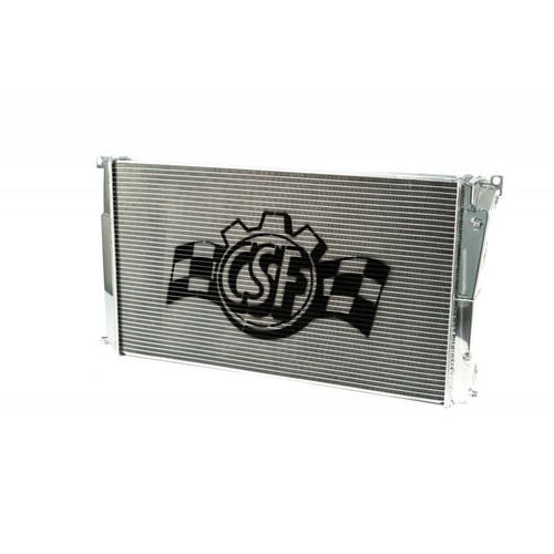 CSF BMW F87 Performance Radiator (M2, M235i, 335i & 435i)