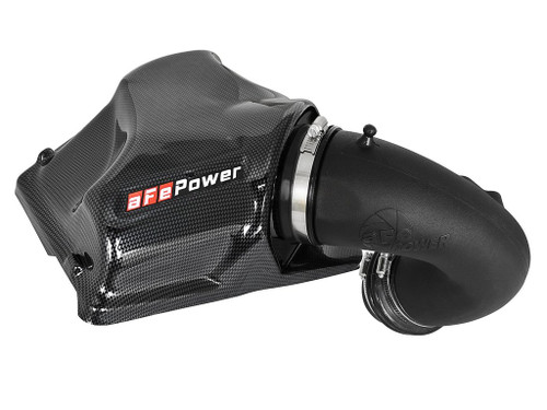 aFe BMW B46 B48 Magnum FORCE Stage-2 Cold Air Intake System (230i, 330i & 430i)