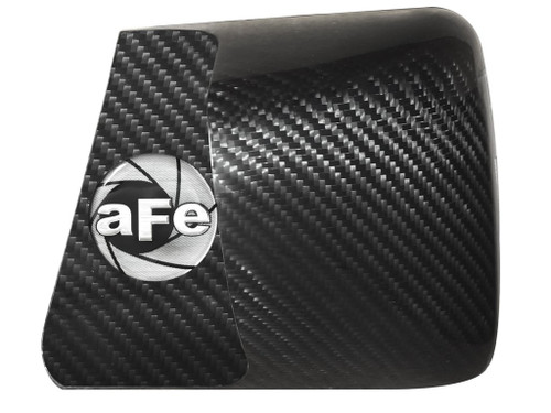 aFe BMW F30 F31 F33 Magnum FORCE Dynamic Air Scoop (M140i, 330i, 340i, 430i & 440i)