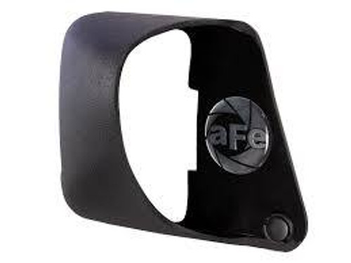 aFe BMW F30 F32 F33 Magnum FORCE Intake System Dynamic Air Scoop (M2, M135i, M235i, 335i & 435i)