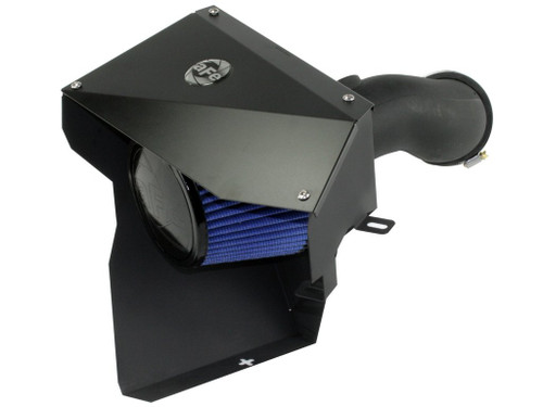 aFe BMW N52 Magnum FORCE Stage-2 Pro 5R Cold Air Intake E85/E86 Z4 3.0i