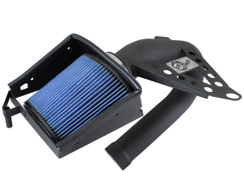 aFe BMW N20 Magnum FORCE Stage-2 Pro DRY S Cold Air Intake (320i, 328i, 420i & 428i)
