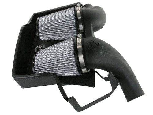 aFe BMW N54 Magnum FORCE Stage-2 Pro DRY S Cold Air Intake (1M, Z4, 135i, 335i & 535i)