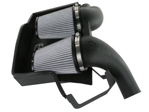 aFe BMW N54 Magnum FORCE Stage-2 Pro DRY S Cold Air Intake (1M, Z4, 135i, 335i & 535i)