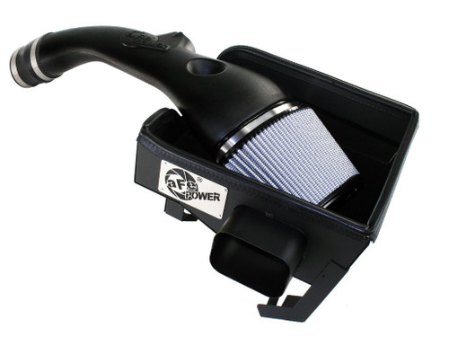 aFe BMW N55 Magnum FORCE Stage-2 Pro DRY S Cold Air Intake (135i, 335i & X1)