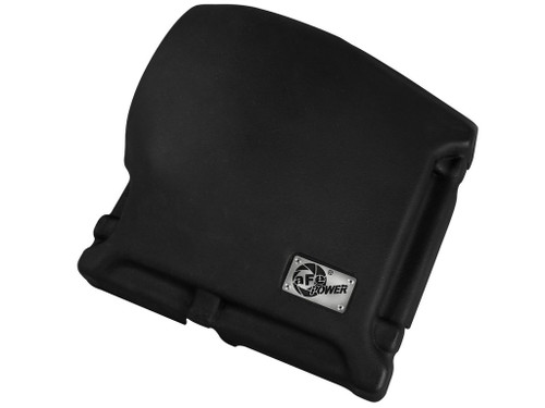 aFe BMW Magnum FORCE Stage-2 Intake Cover (135i, 335i & X1)