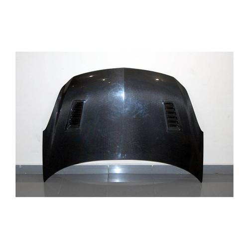 RENNESSIS Vauxhall Open CORSA D (4th Gen) Carbon Fibre Race Bonnet