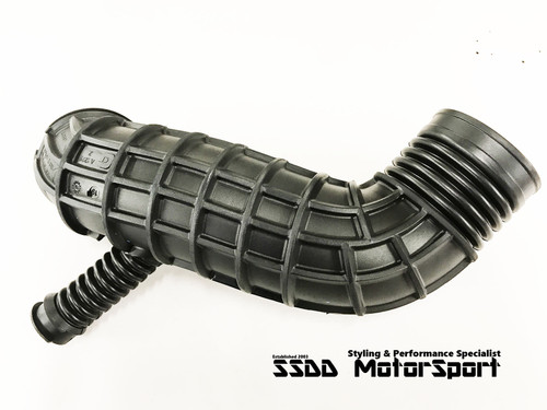GENUINE BMW 13543412291 Rubber Intake Boot Hose 6 Cylinder
