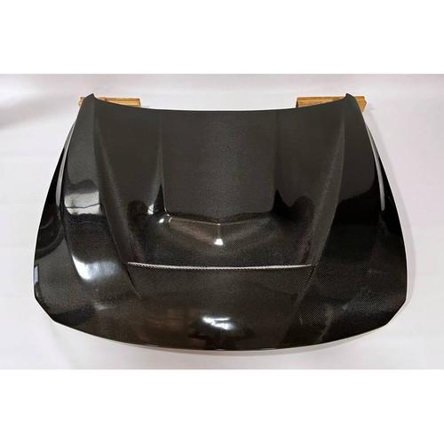 RENNESSIS F8X M3 M4 GTS CS Carbon Bonnet