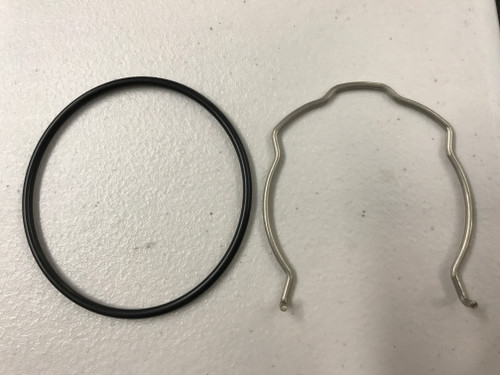 FTP Motorsport BMW N54 N55 Chargepipe O Ring and C-Clip