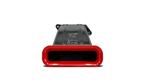 Velossa Tech Ford FOCUS RS MK3 15-18 BIG MOUTH Ram Air Intake Snorkel