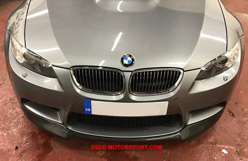 BMW E90 E92 E93 M3 Front Splitter VRS