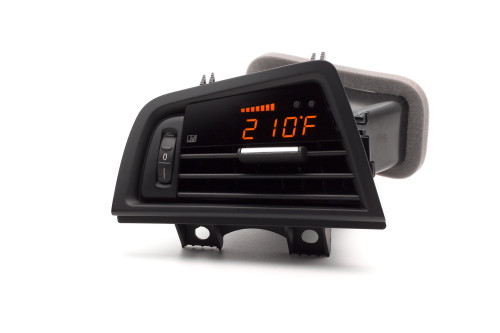 P3 Gauges V3 OBD2 BMW F10 F11 5 Series Multi-Gauge