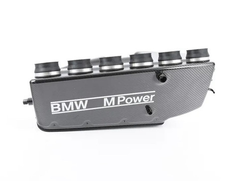 Genuine BMW E46 M3 CSL Carbon Air Intake Box 11617833496