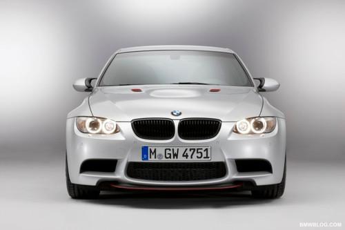 E90 M3 CRT Inspired Carbon Front Lip Splitter