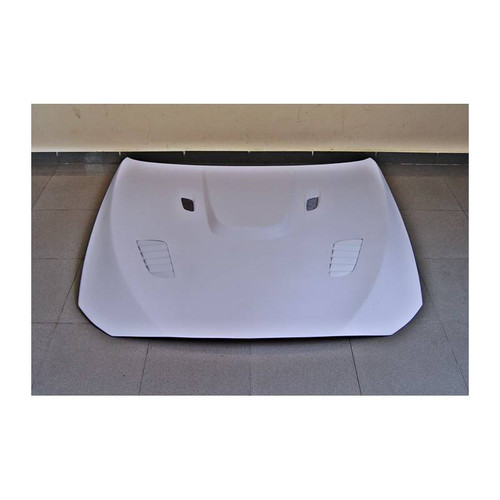 RENNESSIS GTR Vented FRP Bonnet for BMW F10 F11 5 Series and F10 M5