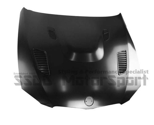 RENNESSIS BMW E92 E93 LCI 2010-13 Metal M3 GTR Look Bonnet