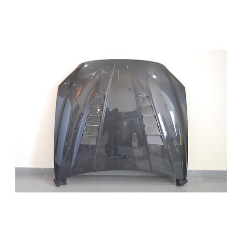 Carbon Fibre GTR Vented Bonnet for BMW F12 F13 6 Series