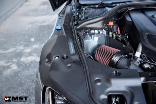 MST INDUCTION KIT FOR TOYOTA SUPRA A90 BMW Z4 (B58 3.0L TURBO)