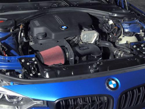 MST INTAKE INDUCTION KIT FOR BMW N20 Engine 125i 220i 320i 328i 420i