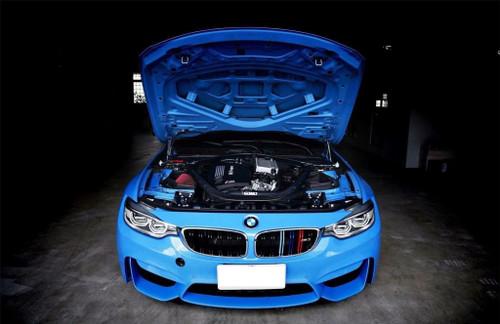 MST INTAKE KIT FOR BMW S55 M2C M3 M4 3.0 TURBO ENGINE