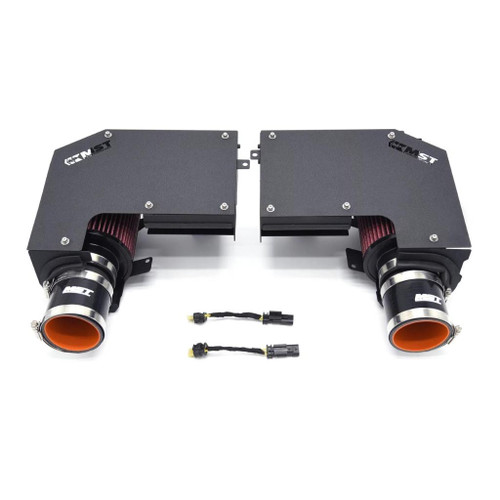 MST INTAKE KIT FOR MERCEDES 3.0 TWIN TURBO V6 (M276 DELA 30) ENGINE