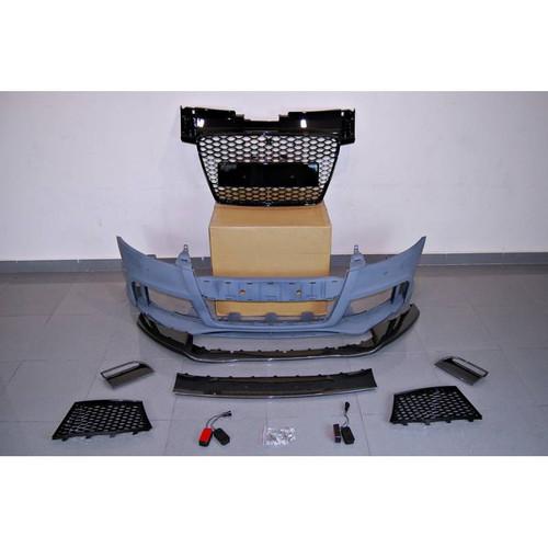 AUDI TT RS 8J Style Front Bumper Kit