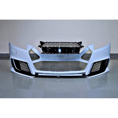 AUDI TT 8S RS Style Front Bumper Kit