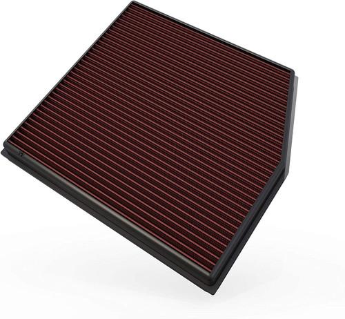 K&N High Performance Replacement Air Filter BMW N55 E82 135i E90 E92 335i X1