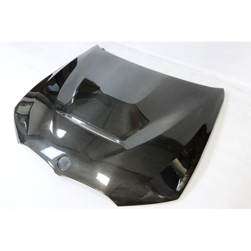 RENNESSIS Carbon GTS Vented Bonnet for BMW G20 G21 3 Series
