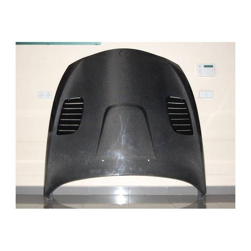 Carbon Fibre GTR Vented Bonnet for BMW E63 E64 6 Series