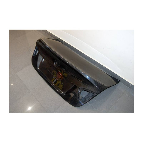 BMW E90 PRE-LCI 05-08 Carbon CSL Inspired Replacement Bootlid