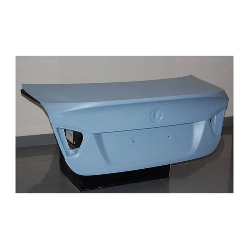 BMW E90 PRE-LCI 05-08 FRP CSL Inspired Replacement Bootlid