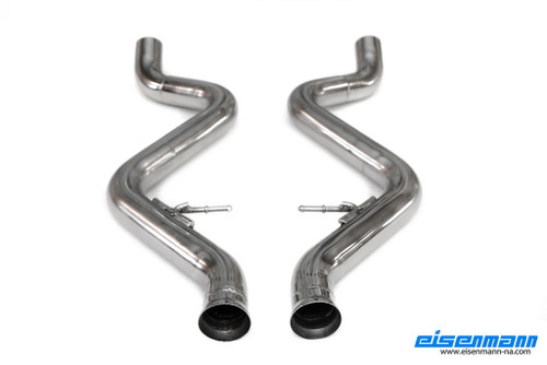 Eisenmann Performance Exhaust Connecting Pipes for BMW E92 E93 M3