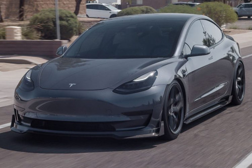 TESLA Model 3 17+ AWD BC Racing BR Series Type RS Coilover 10/11kg.mm