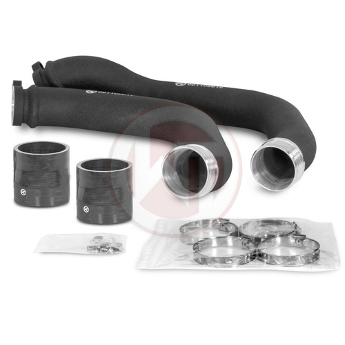 WAGNER TUNING BMW S55 M2 M3 M4 57mm Charge Pipe Kit