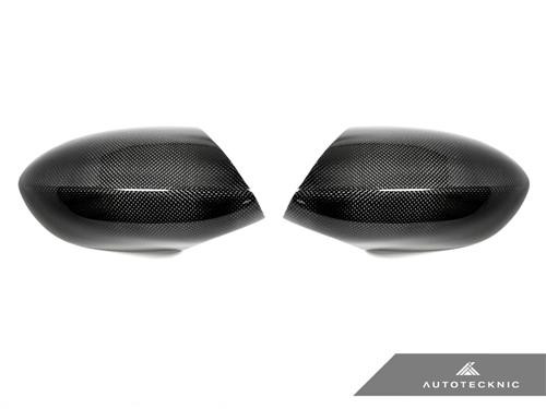 BMW E90 M3 E92 E93 M3 E82 1M carbon fibre replacement mirror covers