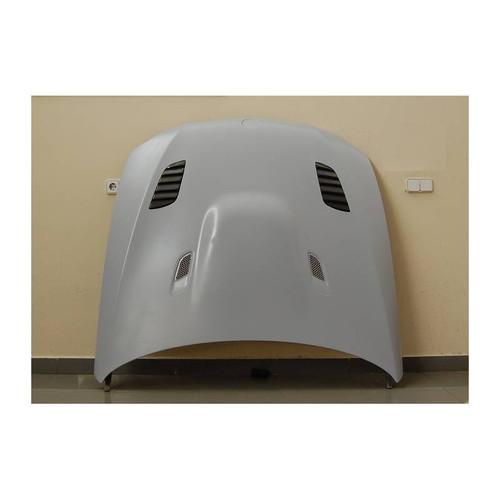 E92 E93 M3 GTR Style Vented Bonnet (Plastic)