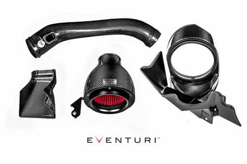 Eventuri BMW Carbon Performance Intake V2 For M135i F87 M2 M235i 335i 435i