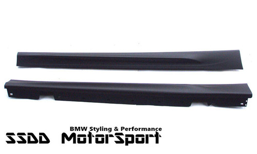 E90 M3 Look side skirts for E90 E91 3 series
