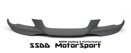 Aero front spoiler for BMW E92 E93 SE Pre-LCI models
