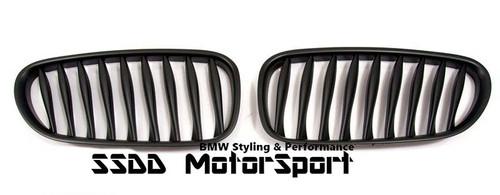 BMW e85 E86 Z4 kidney grilles