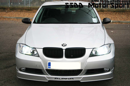BMW HID Xenon retrofit kit error free E90