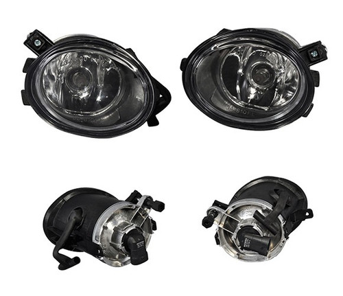 Msport fog lights for BMW E39 5 Series M5 and E46 3 Series M3
